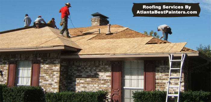 Atlanta Roofing Services. Renovating The Roof Over Your Head