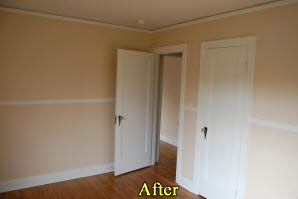 Atlanta Interior Painting
